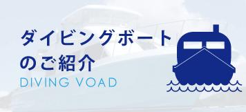 ダイビングボードのご紹介 DIVING VOAD